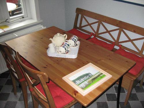 maison nieuwvliet louer pour 4 personnes location n 5309. Black Bedroom Furniture Sets. Home Design Ideas