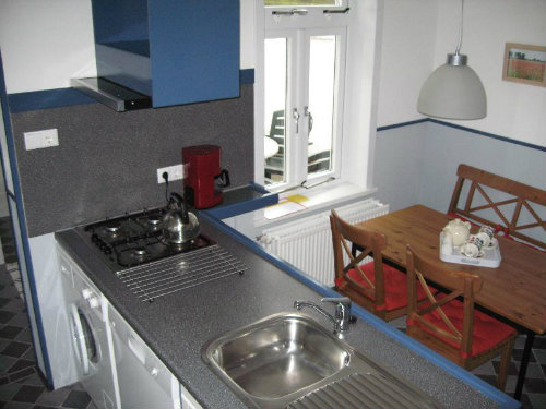 Huis in Nieuwvliet te huur voor 4 personen - Advertentie no 5309