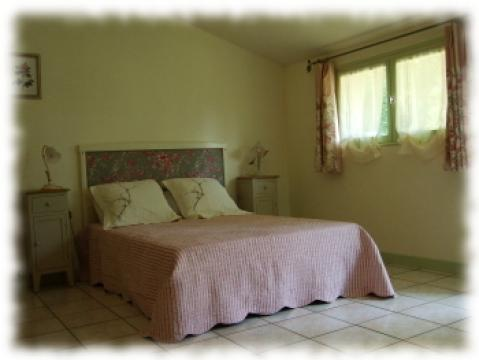 Bed and Breakfast in Rétaud - Vacation, holiday rental ad # 5317 Picture #2