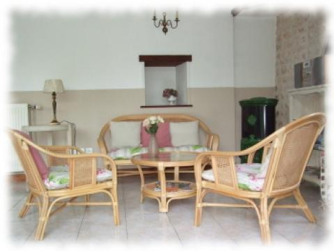 Bed and Breakfast in Rétaud - Vacation, holiday rental ad # 5317 Picture #4
