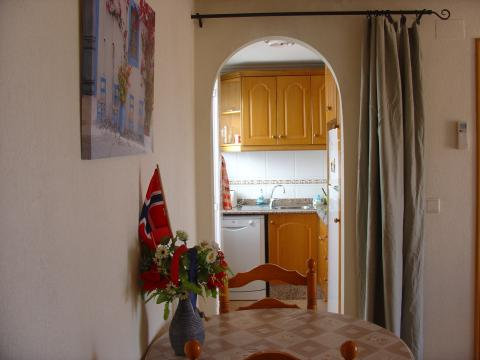 Flat in TORREVIEJA  - Vacation, holiday rental ad # 5322 Picture #3