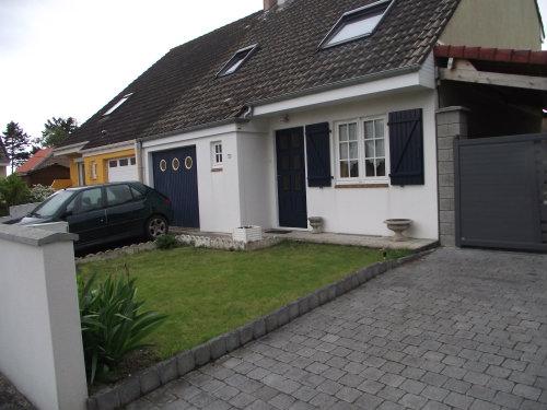 Maison 7 personnes Berck Sur Mer - location vacances  n°5342