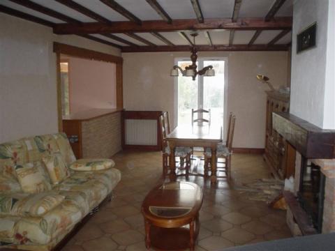 maison berck sur mer louer pour 9 personnes location n 5343. Black Bedroom Furniture Sets. Home Design Ideas