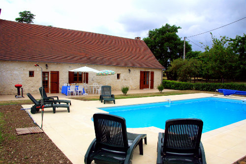 Gite in Monsaguel - Vacation, holiday rental ad # 5428 Picture #13