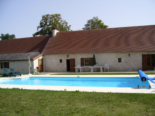 Gite in Monsaguel - Vacation, holiday rental ad # 5428 Picture #17