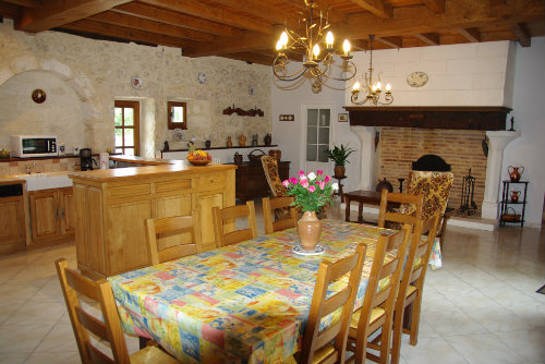 Gite in Monsaguel - Vacation, holiday rental ad # 5428 Picture #6