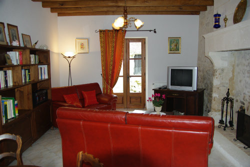 Gite in Monsaguel - Vacation, holiday rental ad # 5428 Picture #8