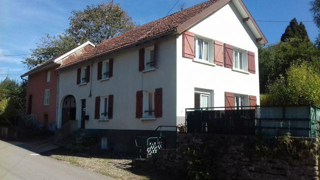 Gite Luvigny - 6 personnes - location vacances  n°5453