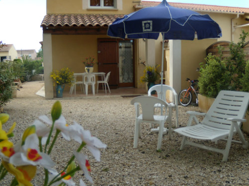 Gite in St saturnin les avignon 84450 - Vacation, holiday rental ad # 5500 Picture #1