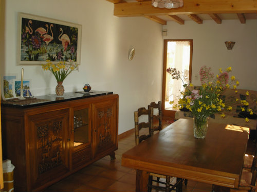Gite in St saturnin les avignon 84450 - Vacation, holiday rental ad # 5500 Picture #2
