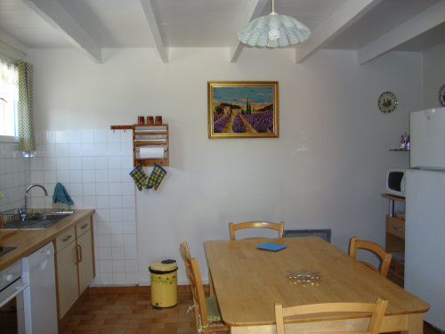 Gite in St saturnin les avignon 84450 - Vacation, holiday rental ad # 5500 Picture #3