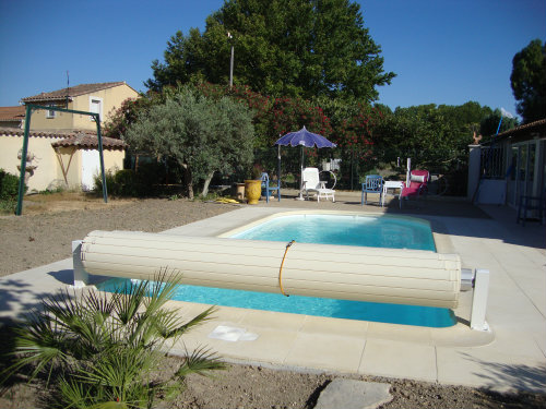 Gite in St saturnin les avignon 84450 - Vacation, holiday rental ad # 5500 Picture #0