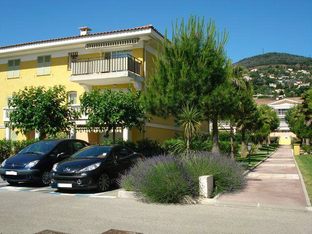 Flat Mandelieu - 4 people - holiday home  #5516
