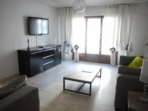 Flat in Nice - Vacation, holiday rental ad # 5583 Picture #1