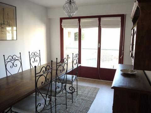 Flat in Nice - Vacation, holiday rental ad # 5583 Picture #2