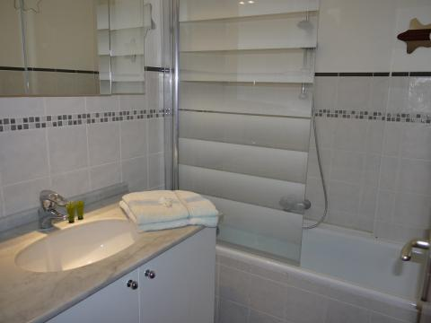Flat in Nice - Vacation, holiday rental ad # 5583 Picture #3