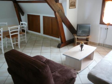 Appartement à Challes les eaux à louer pour 4 personnes - location n°5589