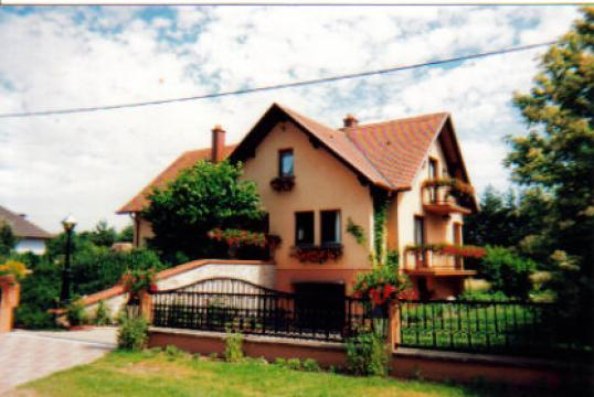 Flat in dieffenbach-au-val - Vacation, holiday rental ad # 5598 Picture #0