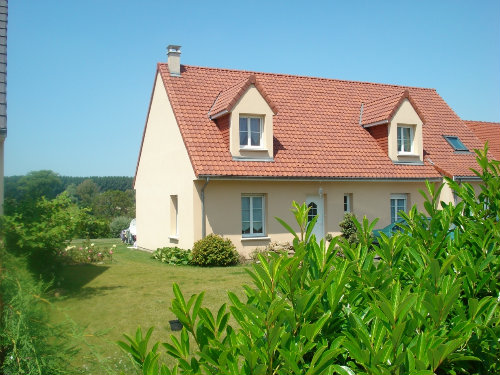 Neufchatel-hardelot -    animals accepted (dog, pet...)