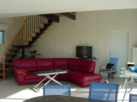 Gite in Agon-coutainville - Vacation, holiday rental ad # 5619 Picture #3