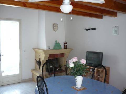 Gite in Campagne sur Aude - Vacation, holiday rental ad # 5632 Picture #1