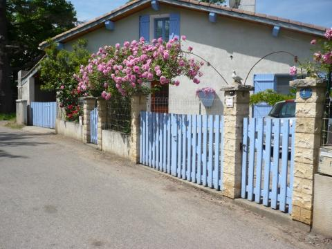 Gite in Campagne sur Aude - Vacation, holiday rental ad # 5632 Picture #0