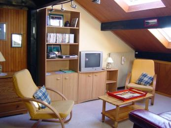 Studio in Metabief - Vacation, holiday rental ad # 564 Picture #1