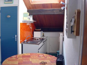 Studio in Metabief - Vacation, holiday rental ad # 564 Picture #2