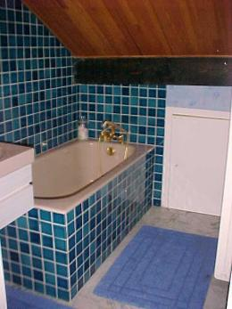 Studio in Metabief - Vacation, holiday rental ad # 564 Picture #5
