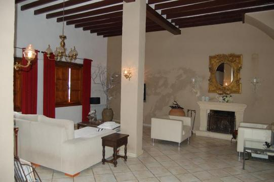 House in Sanet y Negrals - Vacation, holiday rental ad # 5651 Picture #3