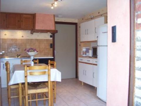 Gite in rupt sur moselle - Vacation, holiday rental ad # 5654 Picture #2