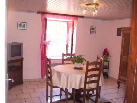 Gite in rupt sur moselle - Vacation, holiday rental ad # 5654 Picture #4