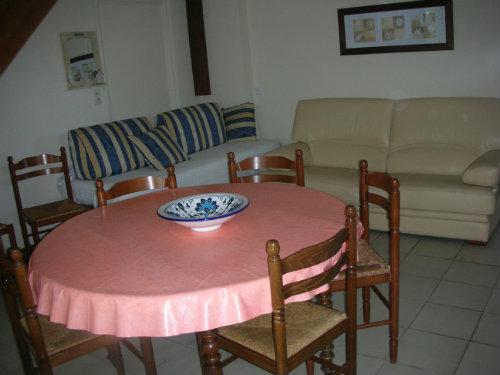 Maison Saint Denis D' Oleron - 8 personnes - location vacances  n°5726