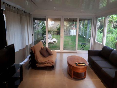 Maison Plum - 4 personnes - location vacances  n°5728