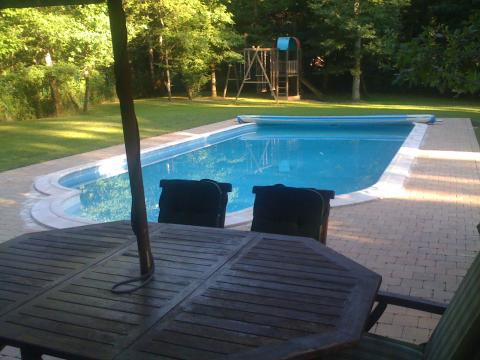 Chalet in Hotton ( Biron) - Vacation, holiday rental ad # 5730 Picture #2