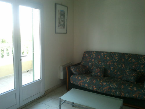 Studio in Hyeres - Vacation, holiday rental ad # 5732 Picture #1
