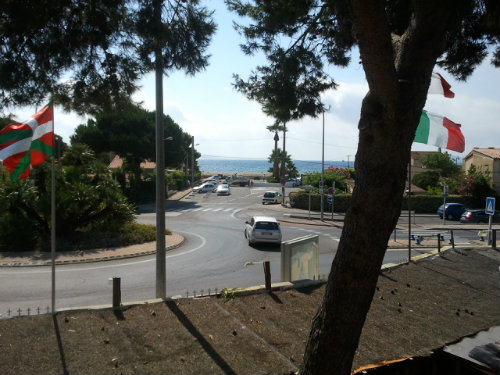 Studio in Hyeres - Vacation, holiday rental ad # 5732 Picture #2