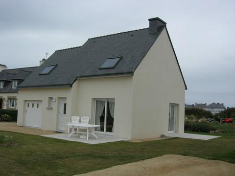 Maison à Roscoff à louer pour 6 personnes - location n°5750