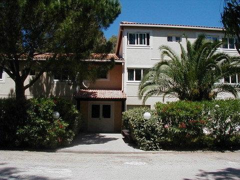 Studio Calvi - 4 personnes - location vacances  n°5764