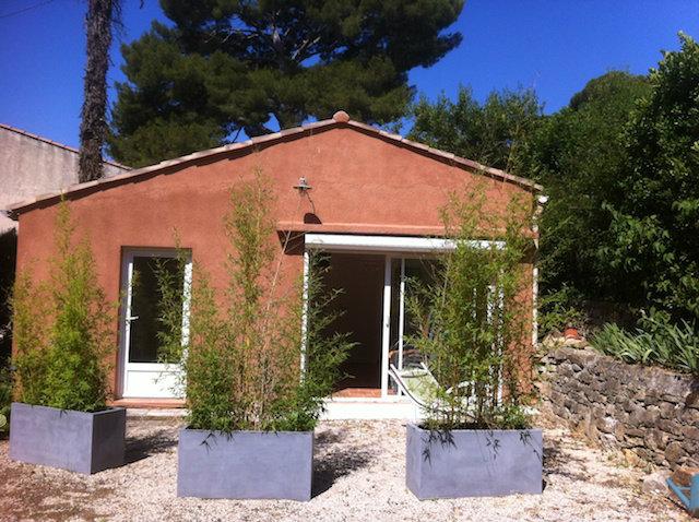 Chalet 4 personnes La Ciotat - location vacances  n°5765
