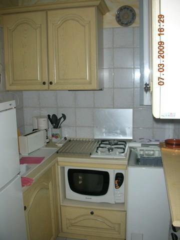 Studio in St Laurent du var - Vacation, holiday rental ad # 5780 Picture #3
