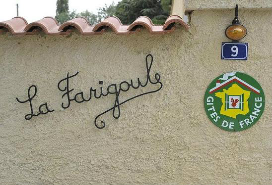 Casa Caumont Sur Durance  - 6 personas - alquiler n°5788