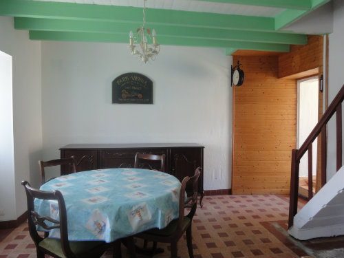 House in La bernerie en retz - Vacation, holiday rental ad # 5818 Picture #1
