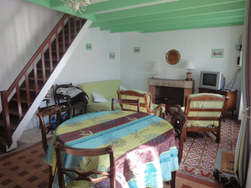 House in La bernerie en retz - Vacation, holiday rental ad # 5818 Picture #2 thumbnail
