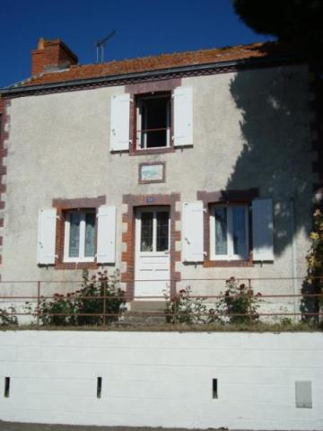 House in La bernerie en retz - Vacation, holiday rental ad # 5818 Picture #0
