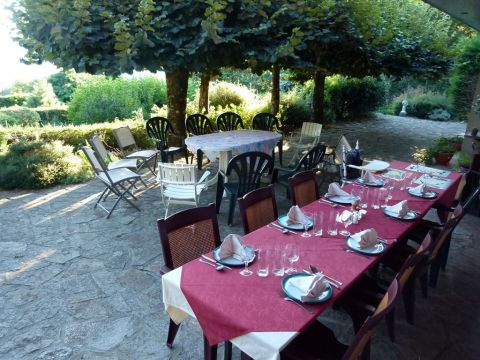 House in Pont de l'Arn - Vacation, holiday rental ad # 5831 Picture #4