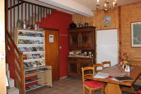 Gite in Nothalten - Vacation, holiday rental ad # 5840 Picture #8