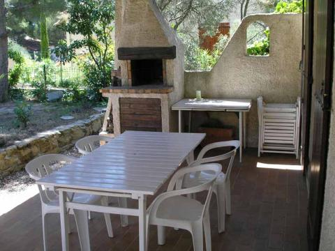 House in ISTRES - Vacation, holiday rental ad # 5856 Picture #1
