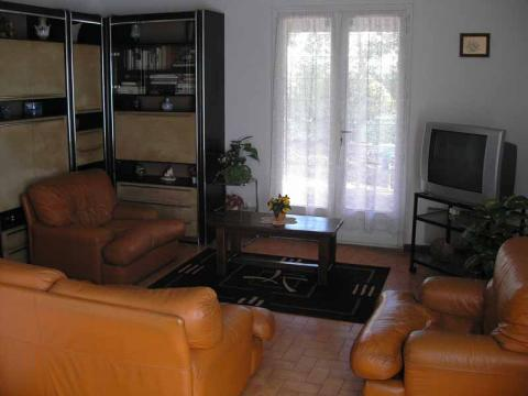 House in ISTRES - Vacation, holiday rental ad # 5856 Picture #2