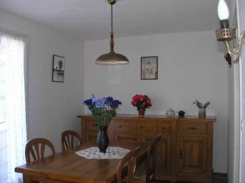 House in ISTRES - Vacation, holiday rental ad # 5856 Picture #3